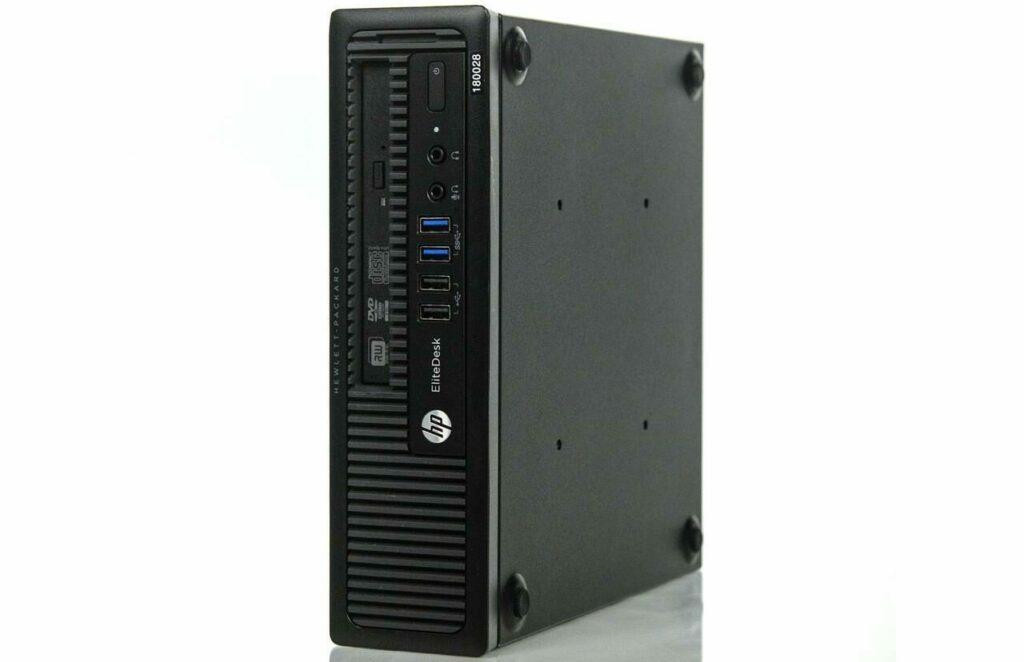 HP Elitedesk G1